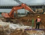 重慶城口巖石靜態爆破設備價格?