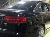 奥迪 A6L 2010款 2.4 CVT 豪华型车况精品可质保首