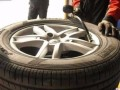 郑州南三环紫荆华庭附近修车汽车搭电轮胎充气换备胎