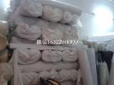 湖北帆布厂家,坯布批发,现货黑白色帆布,染色成品布特价