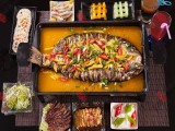 万州烤鱼加盟