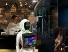 穿山甲迎宾大堂酒店机器人 功能多多 优惠多多
