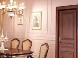 木门加盟金马首加盟 门窗楼梯 投资金额 1-5万元