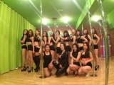 台州舞蹈培训 钢管舞爵士舞成人0基础培训 包学包会