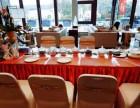 深圳工厂流动酒席自助餐 围餐 火锅 大盆菜包办上门