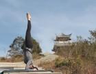 橙子瑜伽培训学院