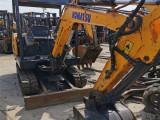 闵行小型挖掘机市场 二手小型挖掘机出售信息