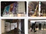 重庆南岸茶园广告设计制作安装公司