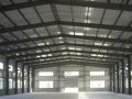 泾渭工业园3000平场地出租 可搭建2000平厂房