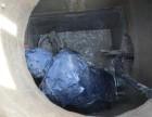 洪山专业清理化粪池电话 洪山区抽粪吸污公司