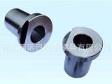 供应 加工钨钢钻套/定做导柱导套/冲模套