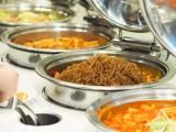韩国烤肉厨师 果木炭烤肉厨师 烤肉培训