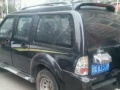 福迪 探索者Ⅱ 2011款 2.2L NHQ6510A4 汽油