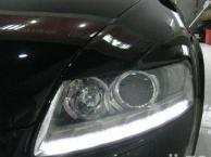 奥迪A6L2009款 2.4 CVT 豪华型-买卖汽车就到名骏二