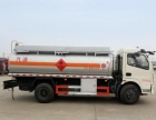 鹤岗东风多利卡6-8吨小型加油车厂家直销