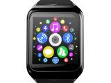 贝尔顺 R10蓝牙智能手表智能手环腕表手机插卡智能穿戴式设备预售