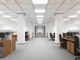 福永厂房改造 宝安装修公司 松岗办公室设计
