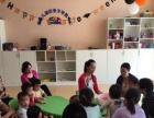 南屏艾迪儿国际早教中心为1-6岁宝宝提供一体化服!