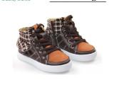 【厂家长期生产加工】 2014年 韩版 童靴 新款大童 品牌 童