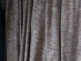 苎麻色纺针织大圆机面料