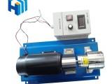 济南华泰精工厂家生产树脂砂混砂机专用齿轮计量泵