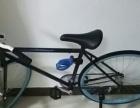 死飞轮自行车9成新