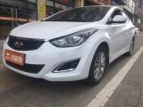 惠州转让轿车现代朗动一成首付购车