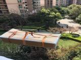 上海钦州北路吊装桌面