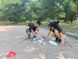 朝陽戶外羽毛球小班課 球館內私教課 上門一對一輔導課