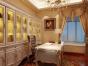 银川大宅别墅装修设计欧式风格装修设计,不只有浪漫