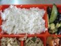 盒饭快餐 食堂承包员工餐、团体餐、职工餐工作餐配送
