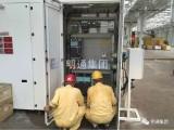 广州市工厂生产线设备搬迁,设备安装,设备吊装移位服务