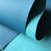广州天成专业生产 应用于制鞋等领域、家具沙发优质环保超纤皮革