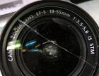 上海松江佳能(Canon)数码单反维修微单相机专业维修中心