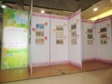防火展览展示展板,展览展示展板出租