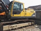 沃爾沃210 240和290 360二手挖掘機低價出售
