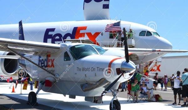 台州市FEDEX国际快递公司私人包裹化工品粉末液体