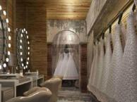 深圳婚纱摄影店装饰、婚纱工作室装修、摄影工作室装修