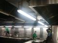 惠州大型厨房油烟机清洗