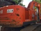 日立挖掘机240价格二手挖掘机市场