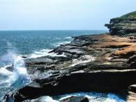 广西北海银滩、涠洲岛休闲两日游