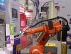 东莞机器人零基础学习,没有学历可以学会ABB机器人