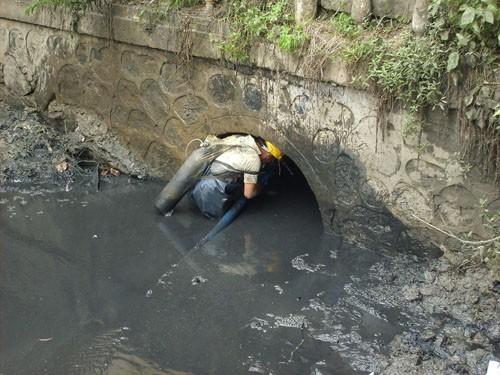 临沂专做管道清淤清污疏通公司罗庄区管道清洗事项