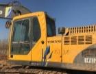 沃尔沃 EC210CL 挖掘机          (急售13沃尔