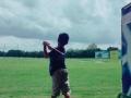 青少年(成人)高尔夫球教学