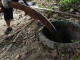 成都本地師傅專業清理化糞池 市政管道清淤 吸污等