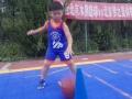 木易篮球培训班