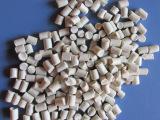 厂家直销 (瓷白)ABS一级颗粒 ABS一级再生料 环保塑料颗粒