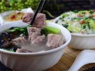 厨师培训特色咸肉菜饭骨肉汤培训-新鸿斌特色小吃-周末厨师班