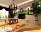呼市城市人家装修的蒙大铂庭280平米奢华欧式风格